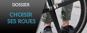 Comment bien choisir ses roues de fixie