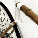 Vlo fixie en bambou bamboocycle