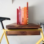 Bikeshelf rangement vlo fixie