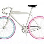 Vélo fixie puma