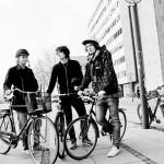 Casque à vélo YAKKAY