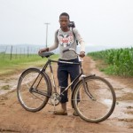 Single speed Afrique du sud