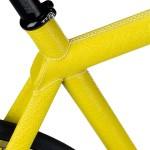 vélo la poste