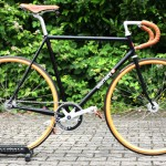element fixie singlespeed