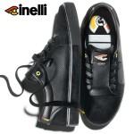 chaussures fixie dvs et cinelli bandes reflechissantes