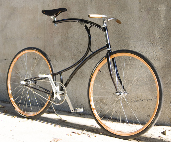 fixie design Vanhulsteijn woody