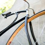 pignon fixie design vanhulsteijn woody roues continental jantes ghisallo