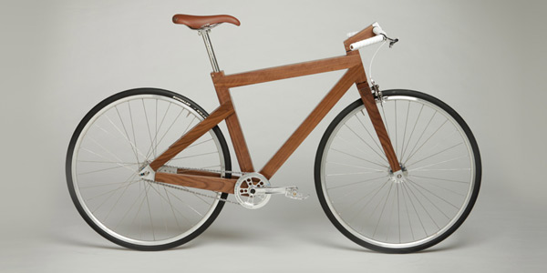 fixie love le fixie en bois par lagomorph design. Black Bedroom Furniture Sets. Home Design Ideas