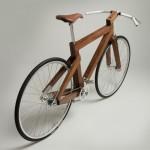 velo pignon fixie en bois lagomorph design