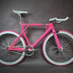 fixie rose look piste