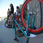 mixie vélo