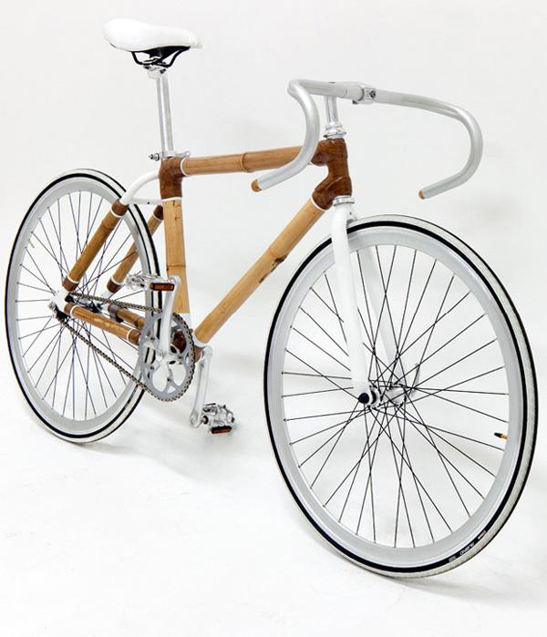 pignon fixe bamboo