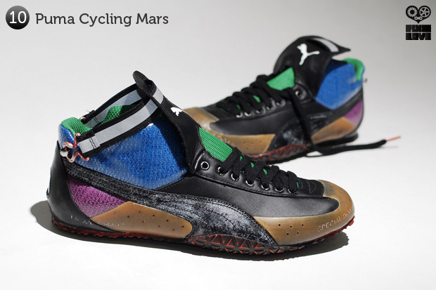 puma cycling to mars fixie
