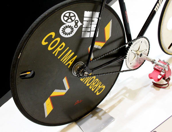 roue pleine lenticulaire