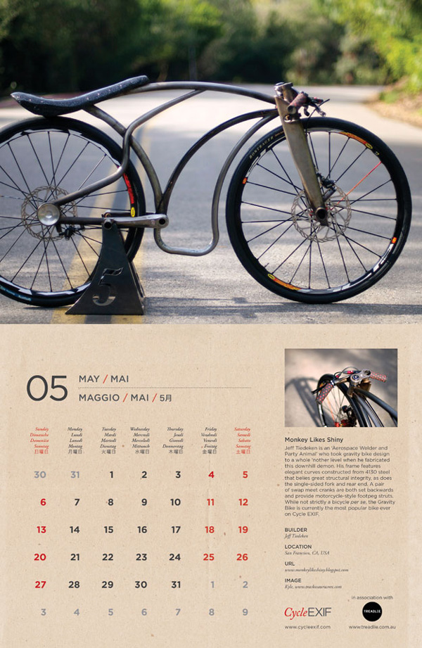 Cycle-EXIF-Bicycle-Calendrier-fixie