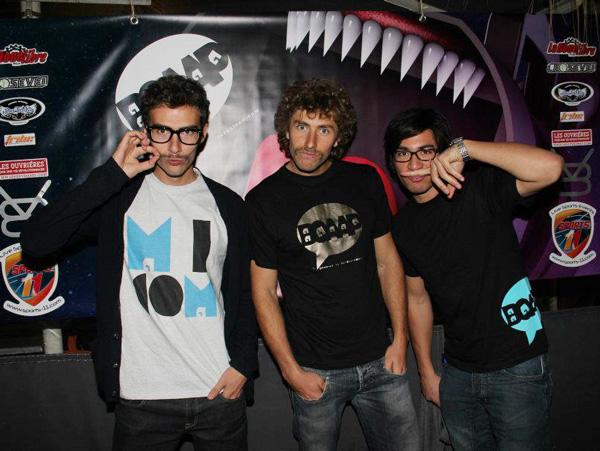equipe genepiFilm