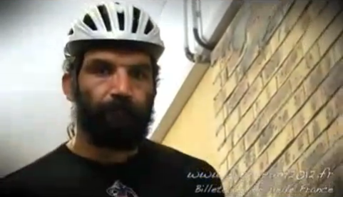 chabal en fixie