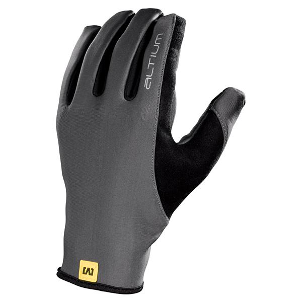 gant fixie gris
