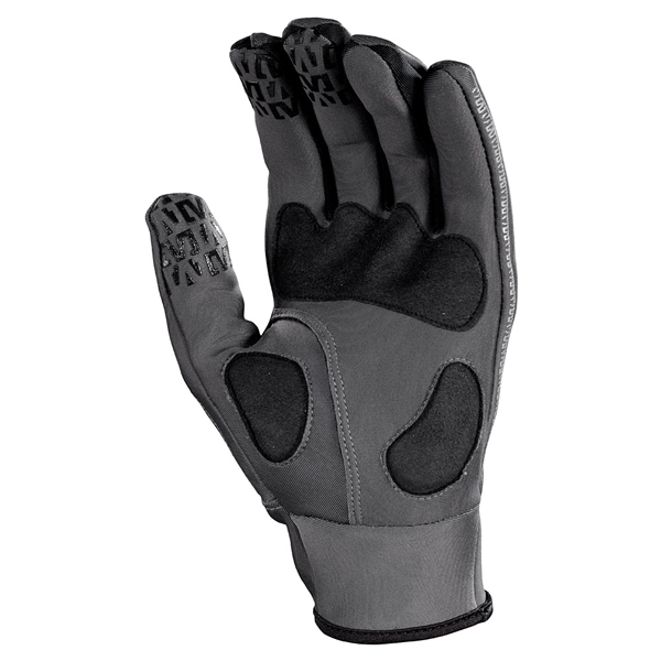 gants fixie noir