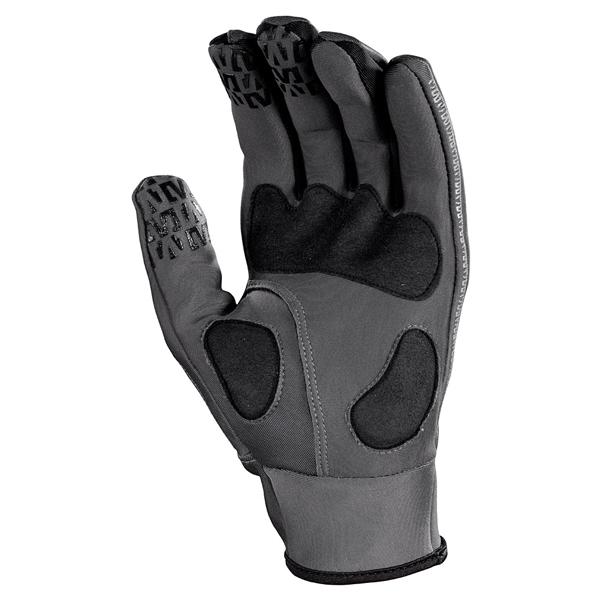 gants fixie noir