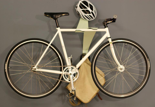 fixie love the bike valet support design pour accrocher votre fixie. Black Bedroom Furniture Sets. Home Design Ideas