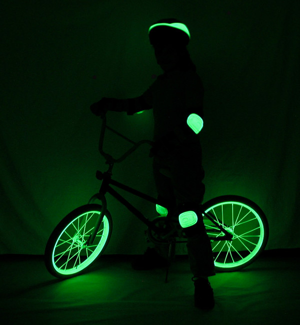 peinture-phosphorescente-vélo