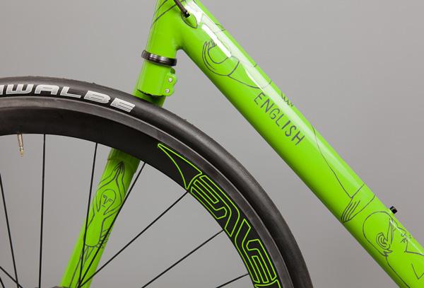 roue-fourche-verte-illustration