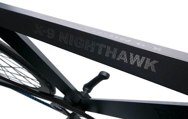 Cadre Singlespeed Nighthawk