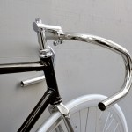 fixie Bertelli Bici guidon Nitto
