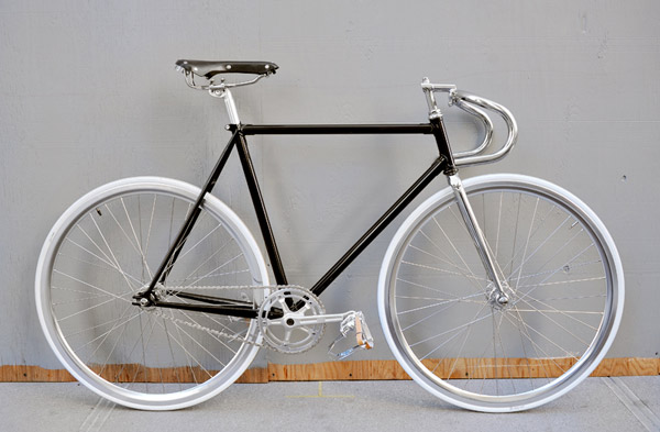 fixie Bertelli Bici