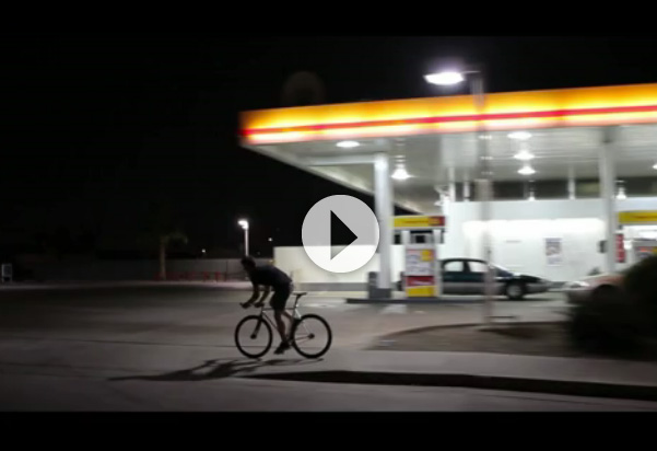 fixie-nuit-video