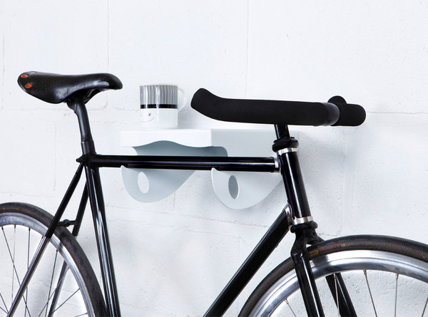Rangement fixie MAMA bike rack