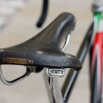 fixie italien selle Brooks