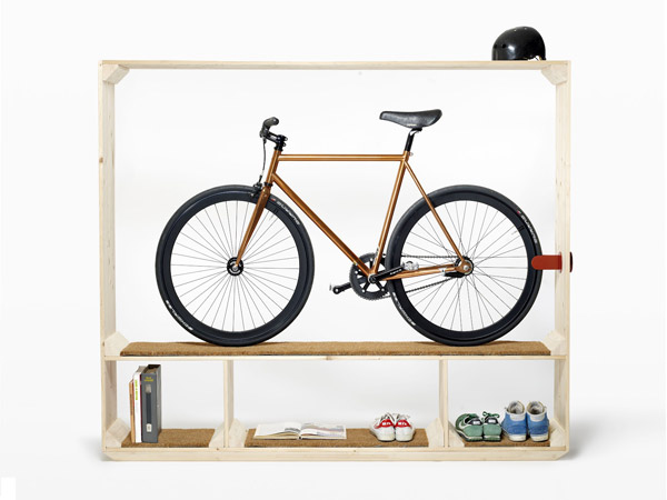 fixie love rangement. Black Bedroom Furniture Sets. Home Design Ideas