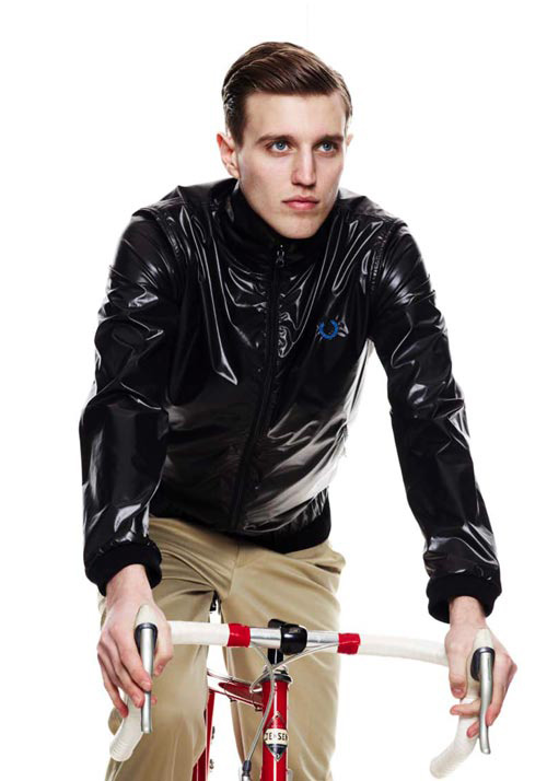 fred-perry-cycling-veste-2012
