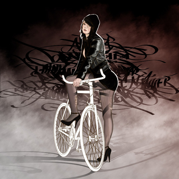 fixie-blanc-rock-fille-sexy