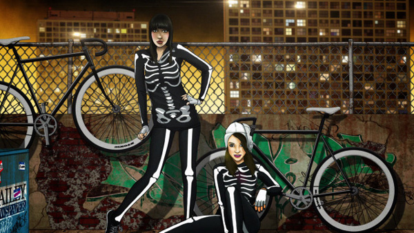 illus-halloween-squelette-velo-fixie